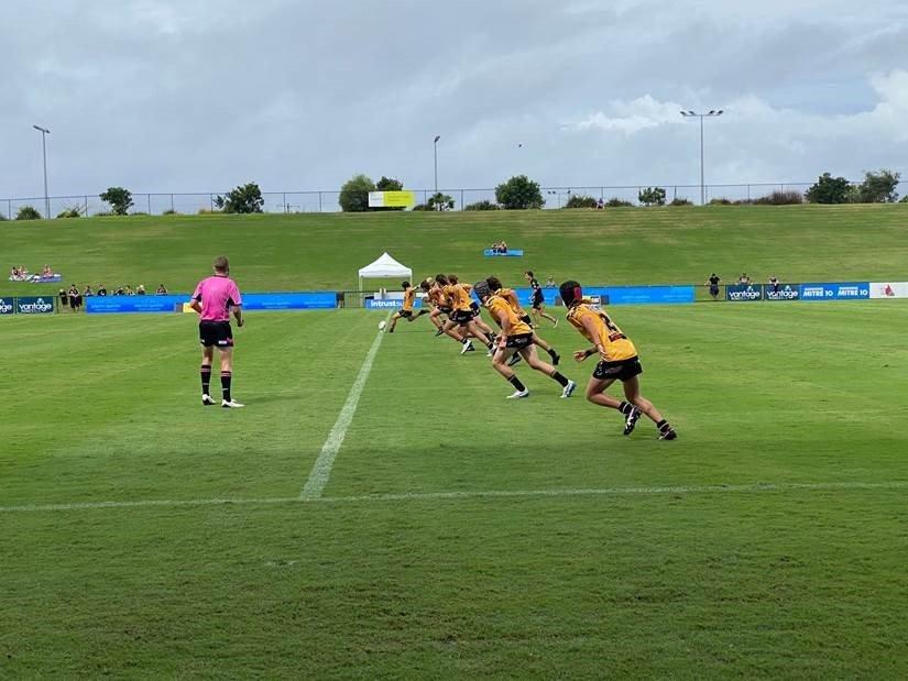 Sunshine Coast Falcons Mal Meninga Mal Meninga Pre-Season Squad Announced